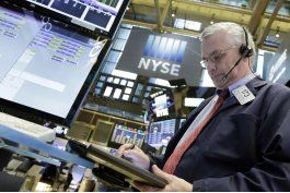 wall street sigue rompiendo records en alza