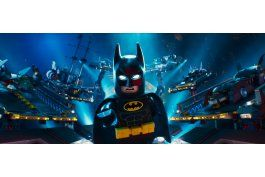 lego batman y fifty shades las mas taquilleras