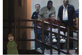 reprograman cirugia de exdictador panameno manuel noriega