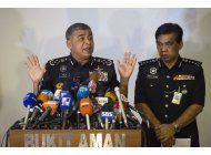 malasia busca nuevos sospechosos en muerte de kim jong nam