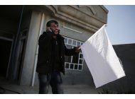 grupo chii lanza ataque sobre pueblos al oeste de mosul