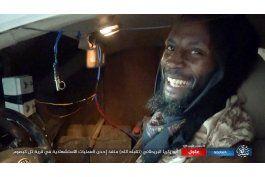 medios: agresor suicida en irak estuvo en guantanamo