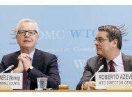 entra en vigor primer acuerdo multilateral de comercio