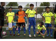 china quiere 50.000 academias de futbol para 2025