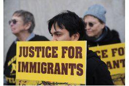eeuu: nuevas medidas migratorias alteran rutina de migrantes
