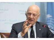 negociaciones de paz para siria, faltas de sustancia