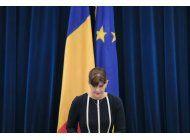 rumania enjuicia a casi 1.300 funcionarios por corrupcion