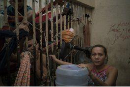 fotogaleria ap: prisiones brasilenas perpetuan la violencia