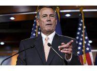 boehner pronostica que el obamacare no sera derogado