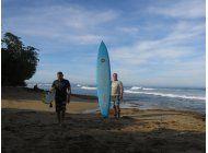 hotel hace peligrar paraiso del surf en puerto rico