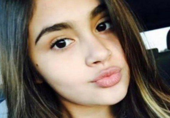 Continúa búsqueda de adolescente desaparecida