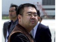 policia: se utilizo neurotoxina vx para matar a norcoreano