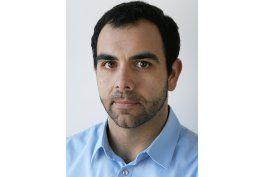 israel niega visa de trabajo a miembro de human rights watch
