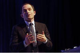 francia: candidato verde a presidencia se une a socialistas