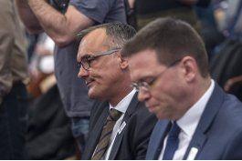 budapest votara miercoles para frenar candidatura olimpica
