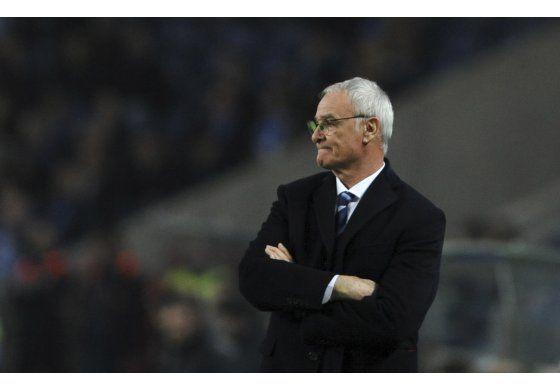Ranieri: Mi sueño murió