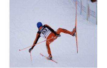 Venezuela y Francia evalúan polémico caso de esquiador
