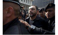 EEUU pedirá extradición de exvicepresidenta de Guatemala