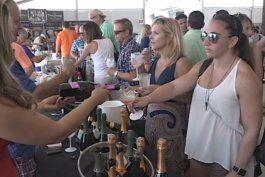 miami beach recibe el festival de comidas y vinos