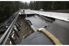 california: danos por tormentas superan los 1.000 millones