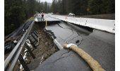 California: Daños por tormentas superan los 1.000 millones
