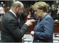 merkel, nominada formalmente para elecciones alemanas