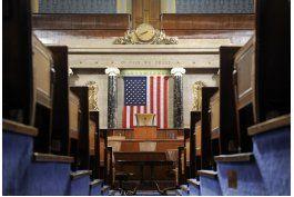 trump en su discurso ante congreso: ¿se atendra al decoro?