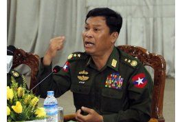 mianmar: rencor fue causa en el asesinato de un abogado
