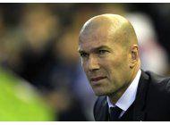 zidane: la liga no se decidira hasta el final