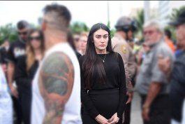 nace en miami penelope, la hija del fallecido lanzador cubano jose fernandez