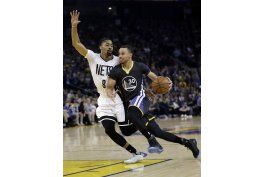 splash brothers lideran a warriors ante la baja de durant