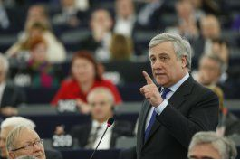 diputados ue quieren borrar discursos racistas de parlamento