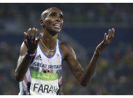 farah rechaza acusaciones sobre uso indebido de drogas