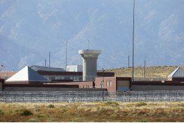 posturas de sessions podrian derivar en prisiones mas llenas