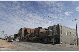 condado de nebraska a borde de la bancarrota