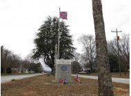 ley estatal complica retiro de banderas confederadas