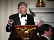 trump recibe a gobernadores antes de dialogo sobre obamacare
