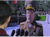 seul: corea del norte ejecuta a 5 altos cargos de seguridad