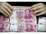 china detiene a 800 en operacion contra la banca subterranea