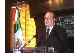 mexico busca apoyo entre gobernadores de eeuu