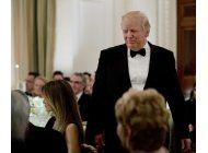 trump podria reenfocar su presidencia en discurso a congreso