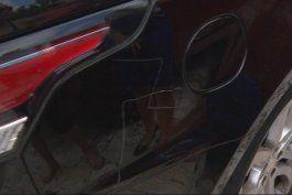 reportan  actos de vandalismo contra la comunidad judia en miami beach