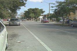 investigan tiroteo en el noroeste de miami