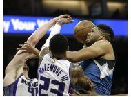 towns, wiggins guian a wolves en triunfo 102-88 ante kings