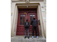 registros en berlin en pesquisa sobre mezquita extremista