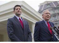 divididos, republicanos esperan ansiosos discurso de trump