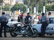 arrestan en la habana a opositores que celebraban el 20 de mayo