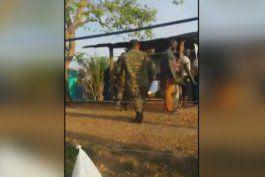 decena de cubanos estarian presos en estos momentos en carceles de panama
