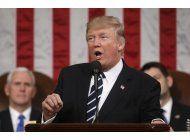 trump pregona nuevo capitulo en la grandeza estadounidense