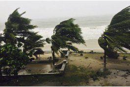 pronostican temporada de huracanes mas fuerte de lo normal
